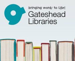 @ Gateshead Central Library
