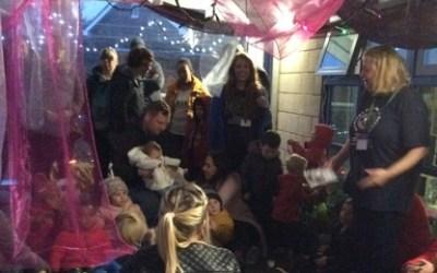 Nursery Schools Matter