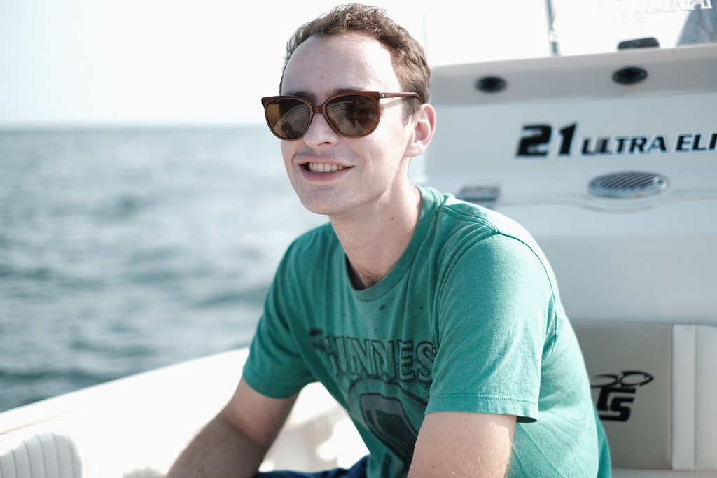Essay Author: Brian Engles