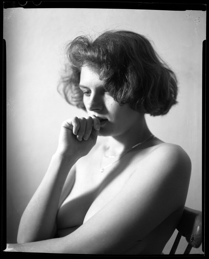 1991(?) Kristen Lahteine-Stepalavich