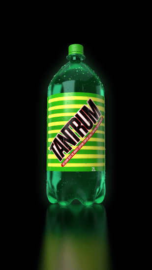 Tantrum Energy Drink, How I Met Your Mother