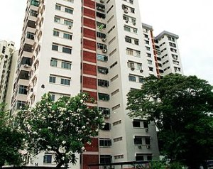 Dragon Mansion - Will it be the first successful en bloc this year?