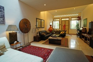 One of SRI5000 exclusive shophouse unit sold