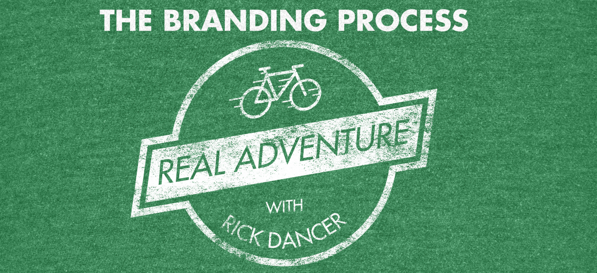 Getting to the Finish Line – The Branding Process