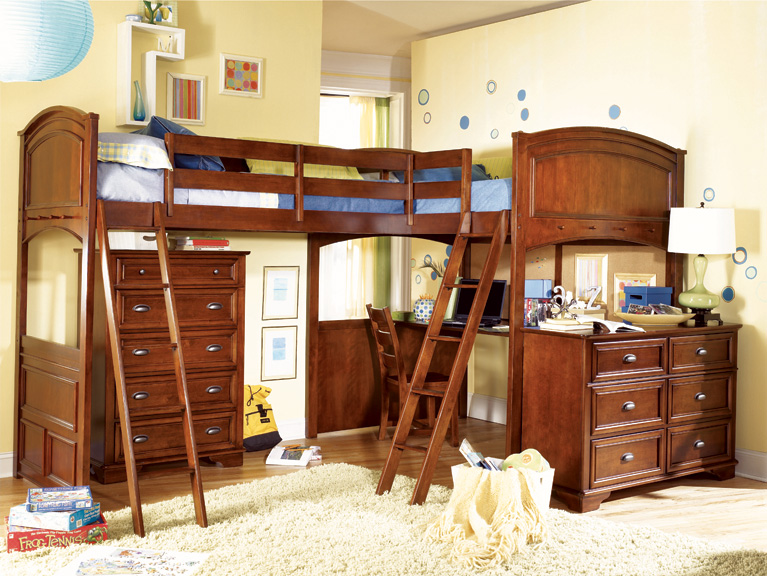 youth furniture | children's beds | rockford, il | benson stone co.