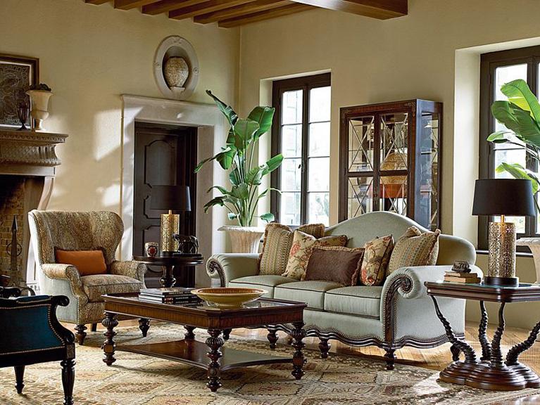 Beautiful Living Room Furniture  Rockford IL  Benson
