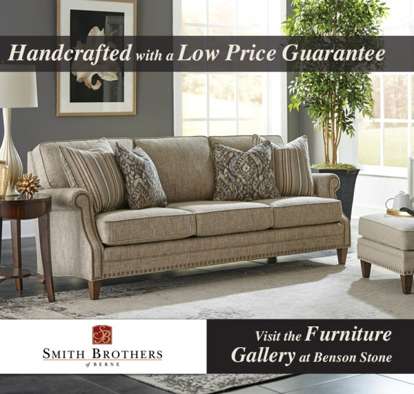 Smith Brothers Furniture Benson Stone Midwest