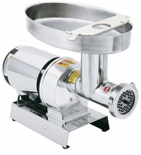 kitchen aid pasta roller fire suppression system finally! an all-stainless steel meat grinder attachment ...