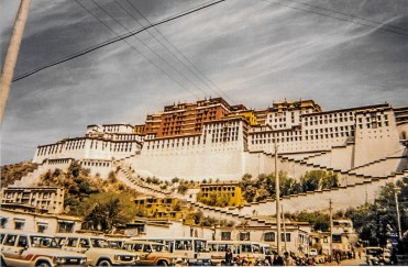 Scanned Image3 18 - Tibet