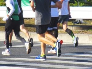 マラソン ランニング ジョギング