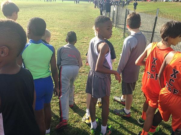 Fuse Academy Track Club