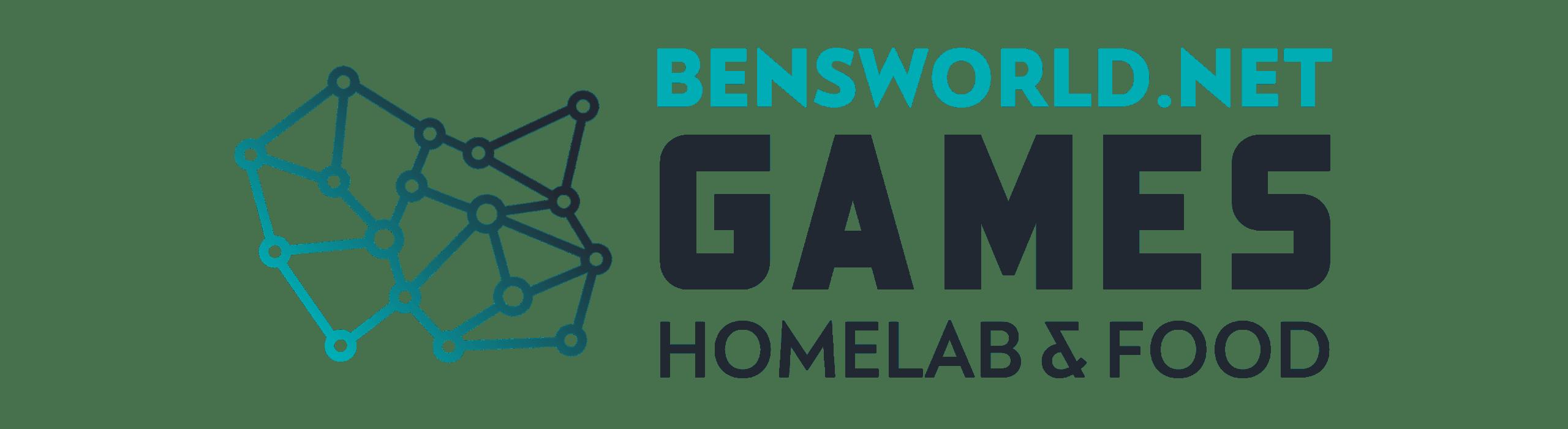 Bensworld.net