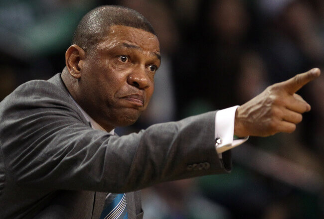 Why I have zero sympathy for Doc Rivers