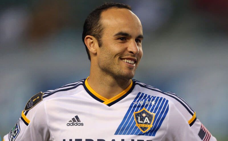 Landon Donovan needs to shut up
