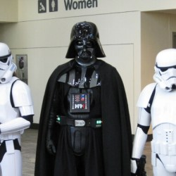 The economic reality of comic book conventions