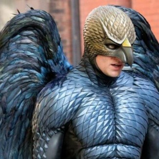 Don't tell me 'Birdman' was the best movie of 2014
