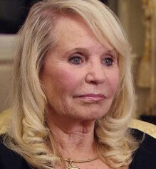 Clippers Number One Fan, Shelly Sterling
