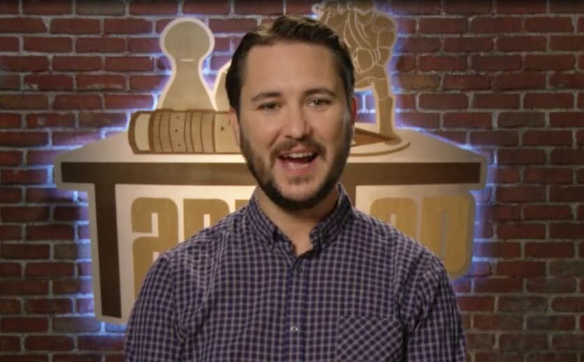 Wil Wheaton blames 'Tabletop' producer for errors