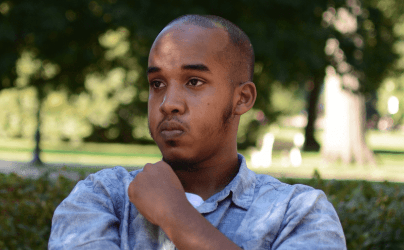 Somali refugee kills one and wounds 11 at Ohio State University