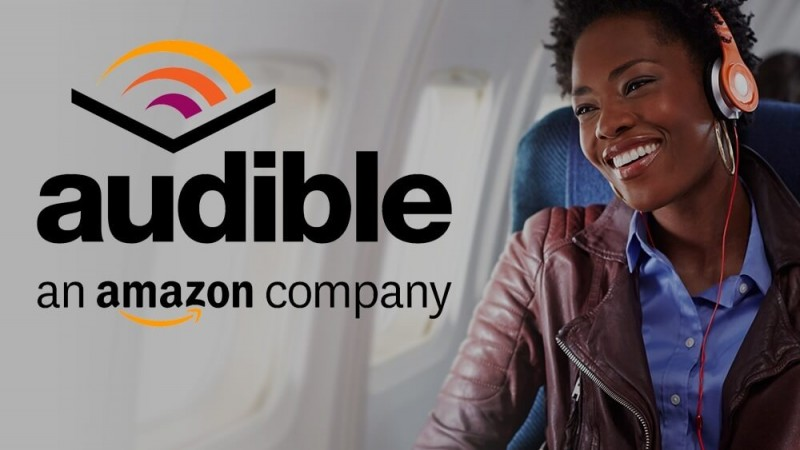 Audible's monthly subscription price is stupid