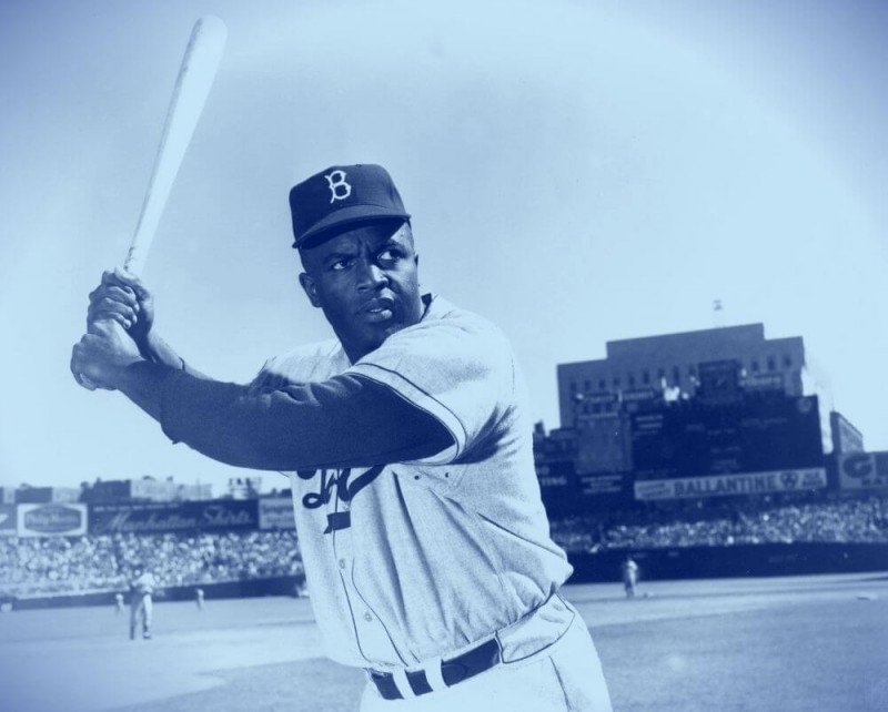 MLB's hollow tribute to Jackie Robinson