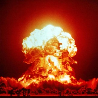 The only true 'nuclear option' involves a nuclear weapon