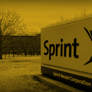 Sprint vs. RockstarFlipper