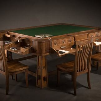 Geek Chic, maker of $30,000 gaming tables is out of business