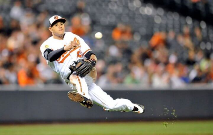 The Baltimore Orioles need to trade Manny Machado