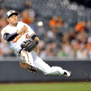 The Baltimore Orioles need to trade Manny Machado