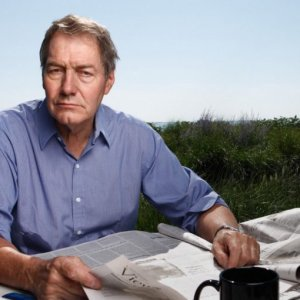 Charlie Rose fired for being sexual predator