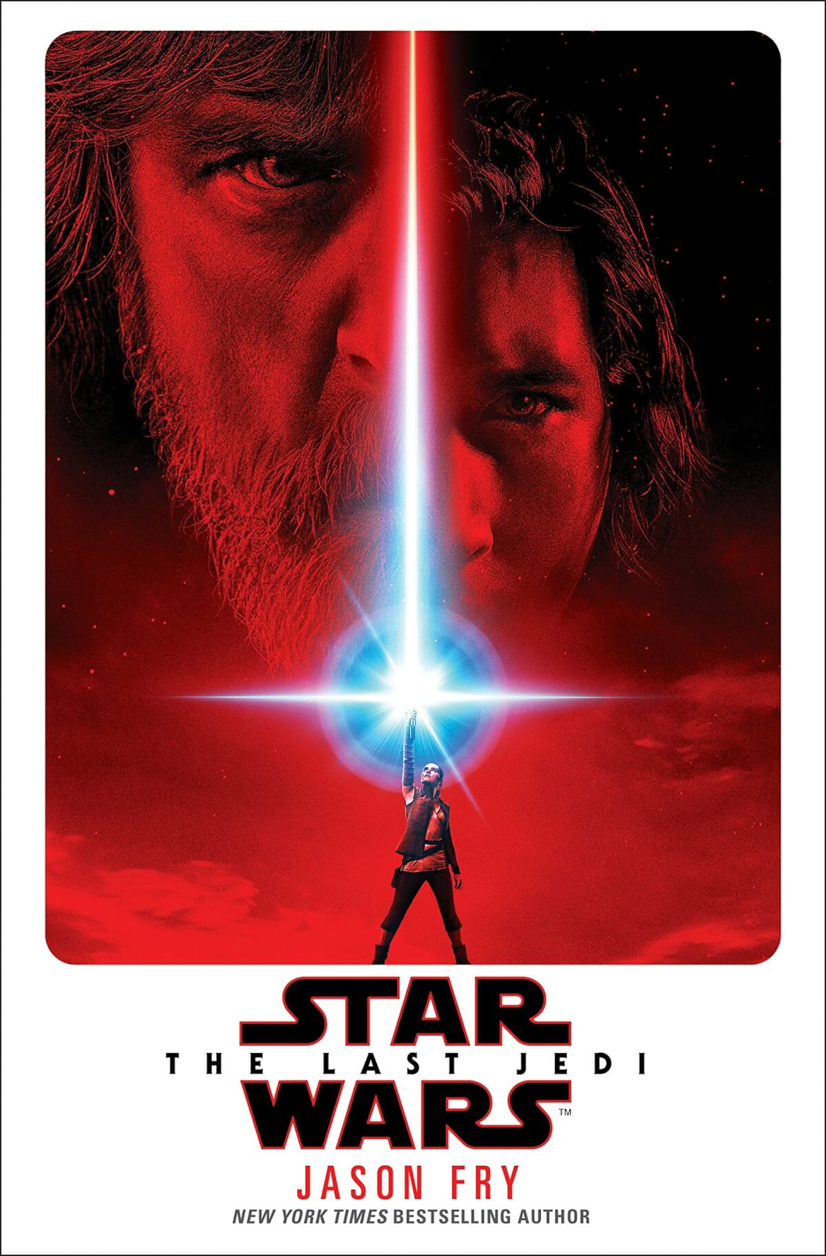 Why is the novel of 'The Last Jedi' taking so long to publish?