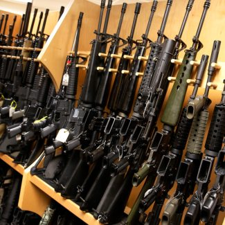 Why new gun control laws will not work