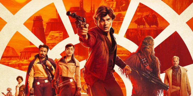 'Solo: A Star Wars Story' tanked hard