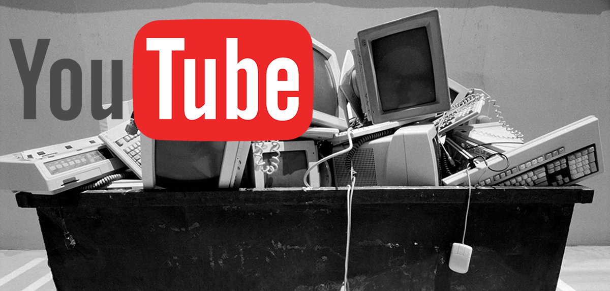 Why are popular YouTubers whining about YouTube?