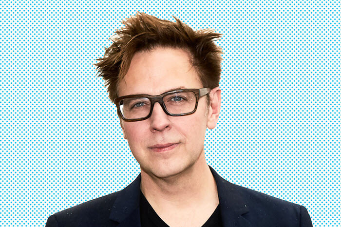 Who knew James Gunn used to be a Twitter edgelord?