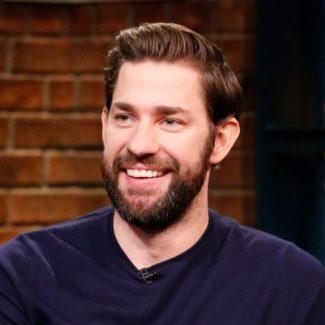 John Krasinski should be the new Batman