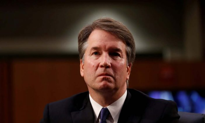 What Democrats are forgetting about Brett Kavanaugh