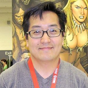 Frank Cho denounces Comicsgate as an alt-right hate movement