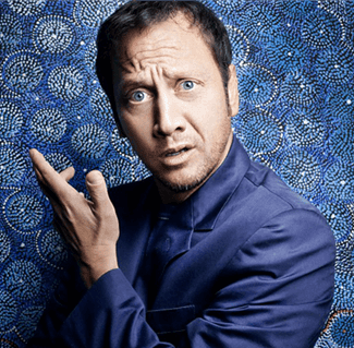 Rob Schneider sends his fans after Gail Simone