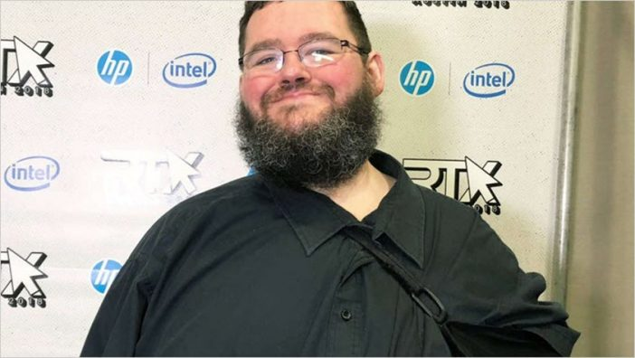 Boogie2988 mocks gamer because they come from a 'broken home'