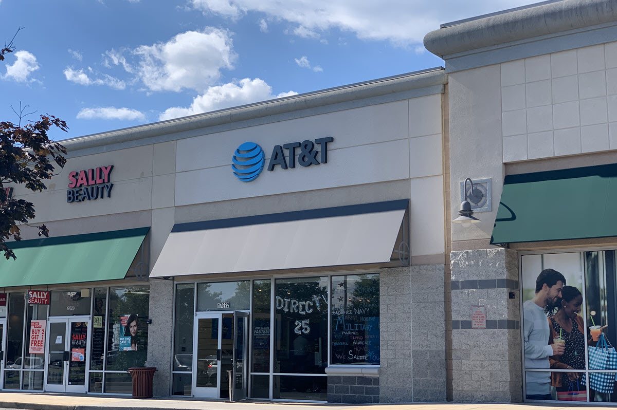 AT&T is unreliable and its customer service to terrible