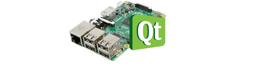 Compiler le framework Qt pour Raspberry Pi