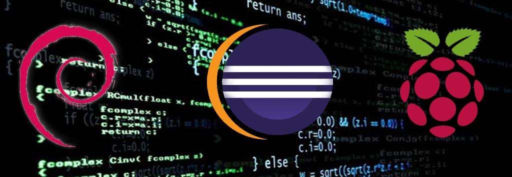 Réaliser son environnement de développement C++ pour Raspberry Pi [PARTIE 1/3]
