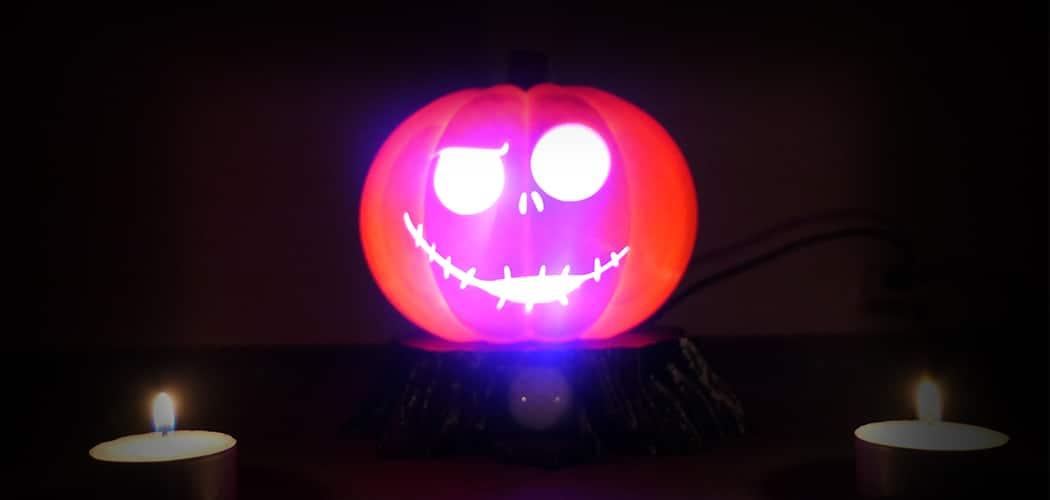 [1/50] Le premier défi : Halloween ! Tremblez…