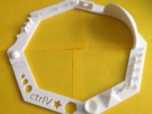 Test your 3D printer V3 par CtrlV