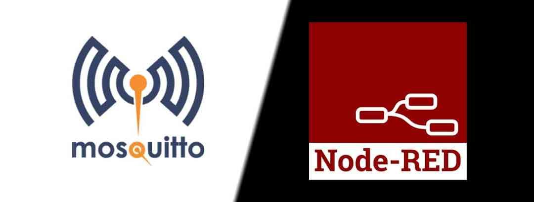 Mosquitto et Node-RED : Le couple parfait pour vos objets connectés !