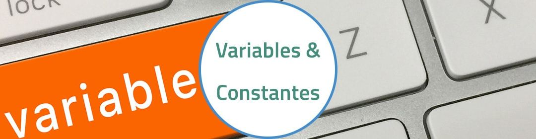 [6] Apprendre Arduino – Variables et constantes
