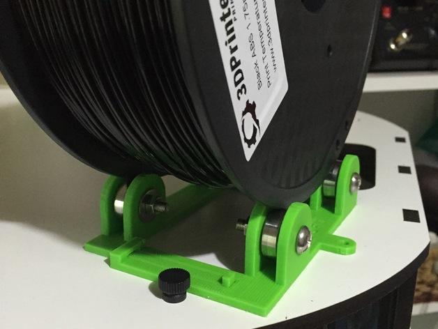 Adjustable-Spool-Holder