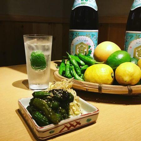 ししとうのナムルこんばんは。清瀬のべんてんです。昨年、ご好評いただいた、ししとうのナムル始めました。たまに辛いししとうもありますが、ご了承ください。赤身肉と塩ホルモン べんてん東京都清瀬市松山1-14-1電話07028223432 営業時間  17:00~25:00年中無休#べんてん #清瀬 #焼肉 #肉 #赤身肉 #塩ホルモン #ホルモン #強炭酸 #レモンサワー #ハイボール #ナムル #ししとう